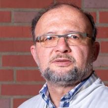 Prof. Dr. Bernhard Schlüter
