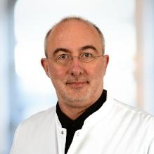 Prof. Dr. med. Carsten Saft