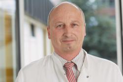 Prof. Dr. med. Horst Harald Klein