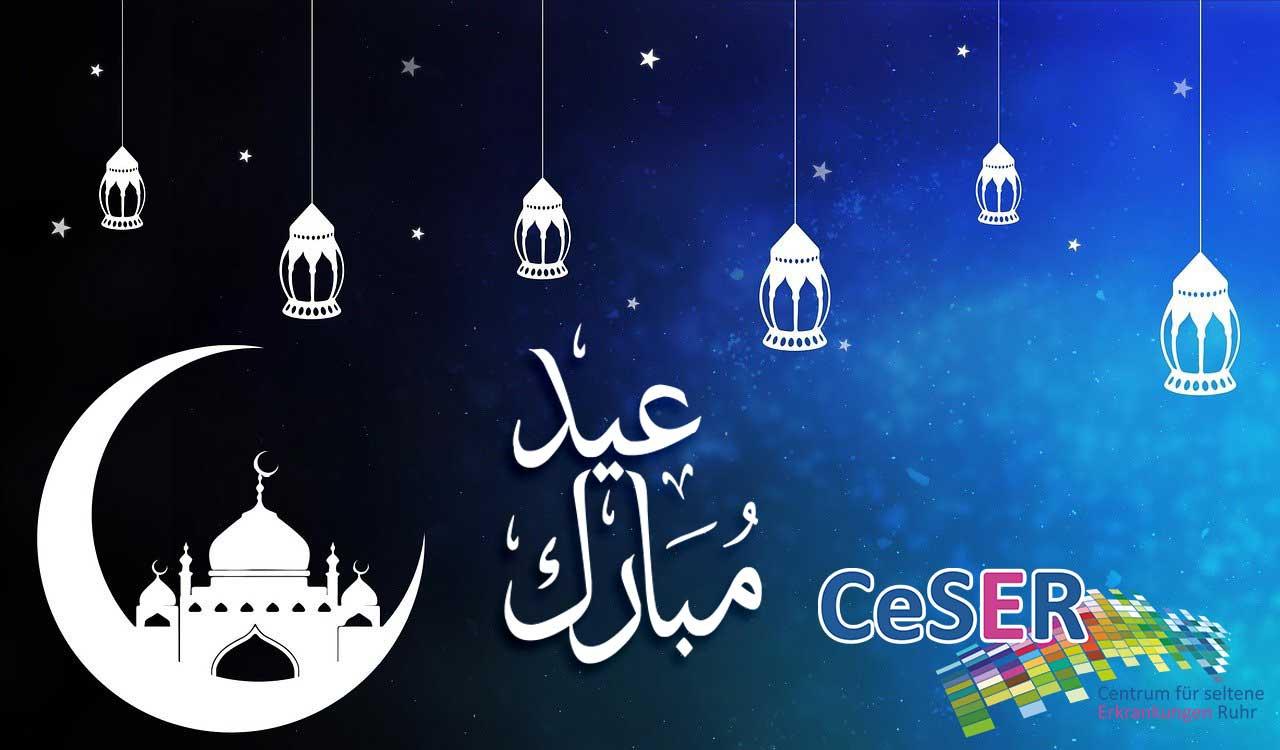 Eid Mubarak Eid al-Fitr Zuckerfest RamadanFest2021