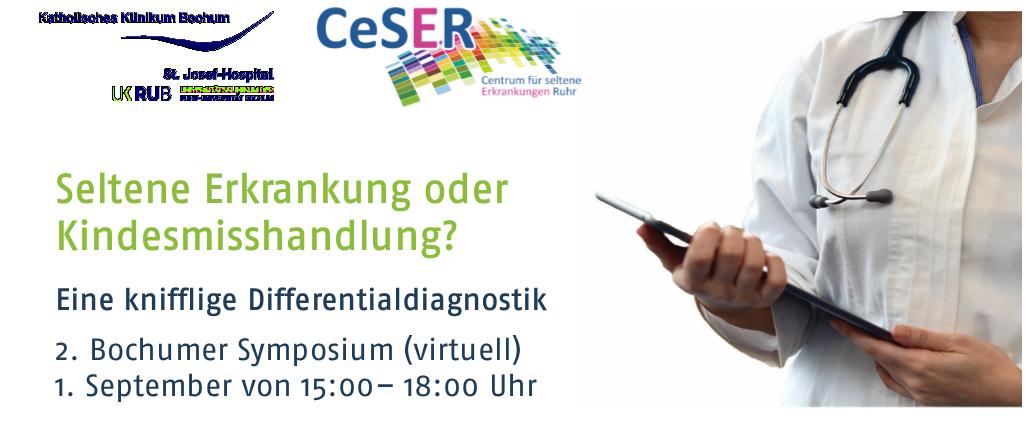 2 Bochumer Symposium 2021 CeSER